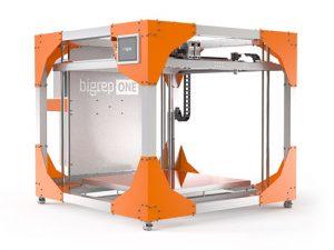 Stampanti 3D per grandi dimensioni