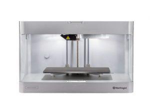 Stampanti 3D per materiali plastici
