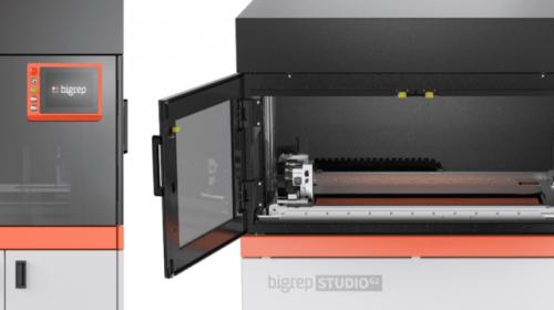 BigRep: la guida alla produzione additiva