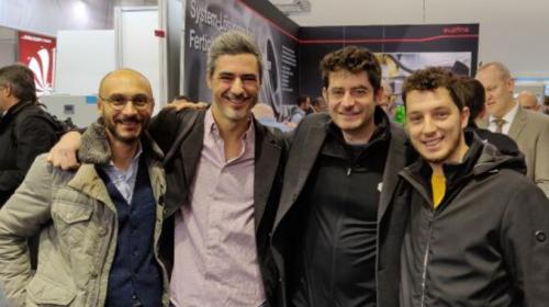 FormNext 2019: incontri speciali per 3D Company