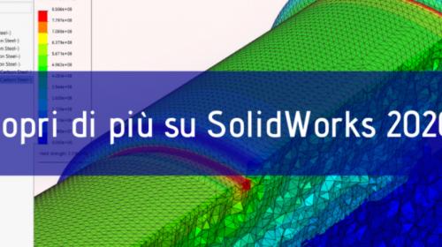 SolidWorks2020: performance migliori