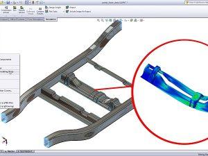 Solidworks CAD 3D