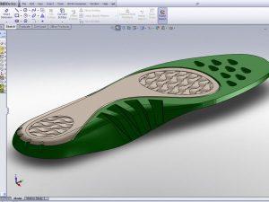 Solidworks CAD 3D Standard