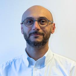 Operations Manager per le soluzioni Markforged In Italia