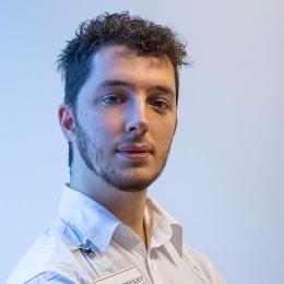 Additive Specialist e Marketing Manager per le soluzioni Markforged In Italia