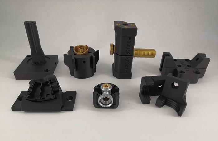 Stampanti 3D Markforged per l'officina meccanica | 3D Company