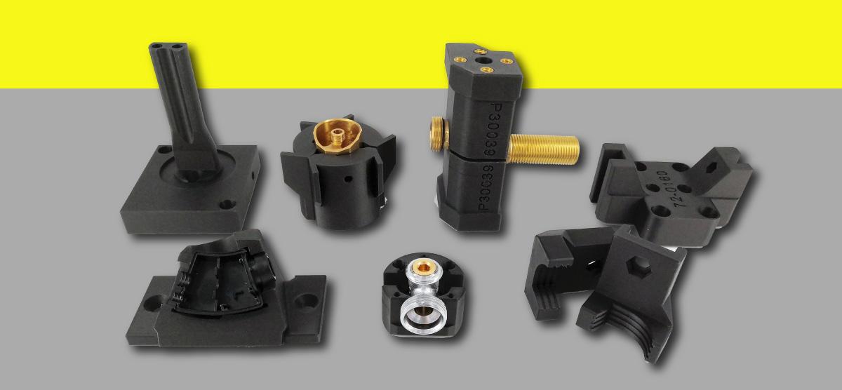 Webinar La stampa 3D nell'officina meccanica: il caso studio Rodano