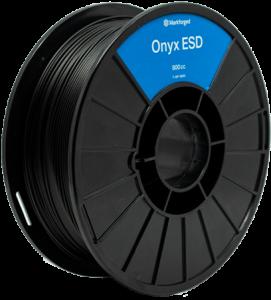 Onyx ESD
