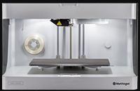 La stampante 3D Markforged Onyx Pro stampa in Onyx + Fibra di vetro | 3D Company