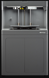Stampante 3D Markforged X3   3D Company