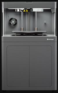Markforged X7, il top di gamma delle stampanti 3D per materiale composito con rinforzo in fibra lunga | 3D Company