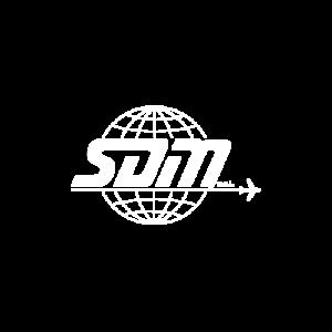 S.D.M. srl logo