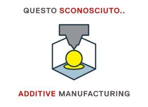 Additive manufacturing, cos'è