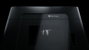FX20, la più grande, veloce e sofisticata stampante 3D di Markforged